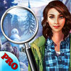 The Frozen Lake Story app icon