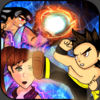 Kung Fu Little Fighters app icon