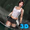 Swamp Island Survival Simulator 3D Full app icon