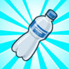 Water Bottle Flip Game app icon