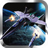Space Trigger Fierce Fighting iOS Icon