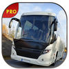 Mountain Bus Driver Simulator Pro app icon