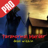 Paranormal Murder Dead Within Pro app icon