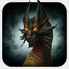 Monster Dragon Warrior Pro : Dragon Attack iOS Icon