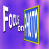 Focus on Photo app icon