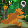 Run Bear Jungle Run Pro app icon