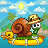 Snail bob 4new app icon