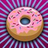 Sweet Bakery Match 3 Saga app icon
