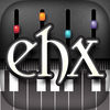 Mini Synthesizer for iPhone App