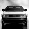 DeLorean Trivia iOS Icon