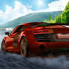 Turbo Car Racing Speed Sports Hero
