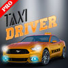 Mountain Taxi Drive Simulator Pro iOS Icon