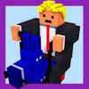 Smashing Trump app icon