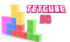 TETCUBE 3D for TV iOS Icon
