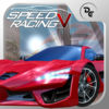 Speed Racing Ultimate 5 iOS Icon