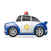 Police Patrol Game iOS Icon