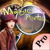 The Magic Portal Story iOS Icon