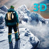 Mountain Climber Survival Simulator Full iOS icon