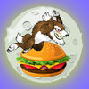 Werewolf Takeout app icon