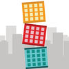 Tumbling Towers Pro iOS Icon