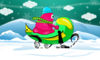 Ice Fun Free Valley TV app icon