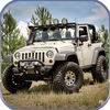Offroad Parking 3D Challenge Pro app icon