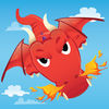 Dragons and Knight Flight Pro iOS Icon