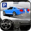 Drift Car Parking: Drift & Fun iOS Icon