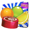 Crafty Jelly Blast: Make Pairs Pro app icon