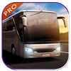 City Bus Driving Simulator 2016 Pro app icon