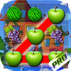 Delicious Fruit Link Pro iOS Icon