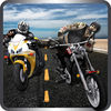 Bike Attack Race Battle app icon
