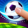 Flick Soccer 17 app icon