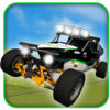 VR Desert Speed Racing Car Rally app icon
