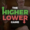 The Higher Lower Game app icon