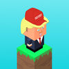 Trump Bounce iOS Icon