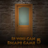 If You Can Escape Game 5 iOS Icon