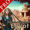 Explore Mysterious Egypt Pro app icon