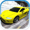 Sports Cars Racing Winter app icon