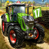 Farm Sim 17 : Machine Evolution app icon