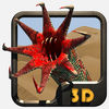 Worm of Death 3D app icon