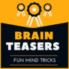 Brain Teasers icon