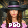 The Lost Crime File Pro iOS Icon