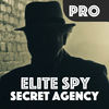 Elite Spy Secret Agency Pro app icon