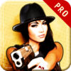 Thug Chase Mission Pro iOS Icon