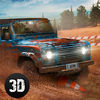 Jeep Offroad Parking Adventure 3D Full iOS Icon