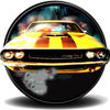 Driver Rally 16 iOS Icon