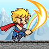 Super Johnny Adventure app icon