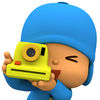 Pocoyo Selfie Wow iOS Icon