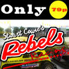 Stuart Cowie's Rebels Racing iOS Icon